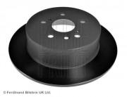 Тормозной диск BLUE PRINT ADT343305