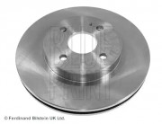 Тормозной диск BLUE PRINT ADM543100