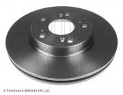 Тормозной диск BLUE PRINT ADH24383