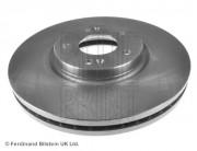Тормозной диск BLUE PRINT ADG043163