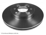 Тормозной диск BLUE PRINT ADG043120
