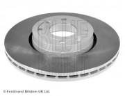 Тормозной диск BLUE PRINT ADR164307