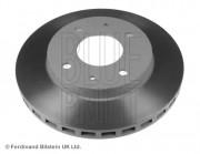 Тормозной диск BLUE PRINT ADC44321