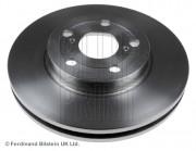 Тормозной диск BLUE PRINT ADT34365