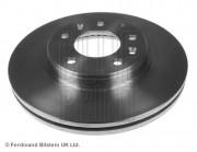 Тормозной диск BLUE PRINT ADM54375