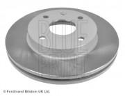 Тормозной диск BLUE PRINT ADG04363
