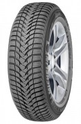 Шины Michelin Alpin A4 175 65 R15 84T