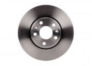 Тормозной диск BOSCH 0986479S93