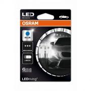 Комплект светодиодов Osram LEDriving Premium 2855YE-02B / 2850BL-02B (W5W)