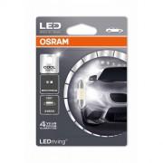 Светодиодная (LED) лампа Osram LEDriving Standard 6431CW-01B / 6436CW-01B / 6441CW-01B (C5W)