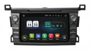 Штатная магнитола Incar TSA-2255 для Toyota RAV4 (2013+) на базе OS Android 5.1