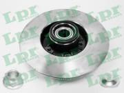 Гальмівний диск LPR R1004PCA