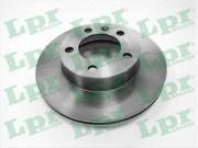 Гальмівний диск LPR R1043V