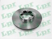 Гальмівний диск LPR F1003V