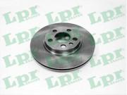 Гальмівний диск LPR L2055V