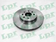 Тормозной диск LPR O1034V