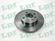 Тормозной диск LPR V2181P