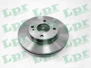 Гальмівний диск LPR F1022V