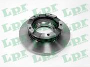 Гальмівний диск LPR F1020PA