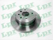 Тормозной диск LPR O1019P