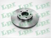 Тормозной диск LPR F1006V