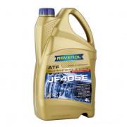 Синтетическая жидкость для АКПП Ravenol ATF JF405E