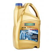 Синтетическая жидкость для АКПП Ravenol ATF Mercon LV Fluid