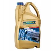 Синтетическое трансмиссионное масло Ravenol Multi ATF HVS Fluid