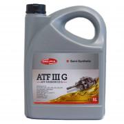 Полусинтетическое трансмиссионное масло Delphi ATF Dexron III G
