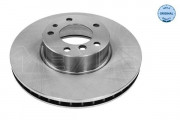 Тормозной диск MEYLE 315 521 3023