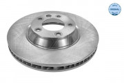 Тормозной диск MEYLE 115 521 1103