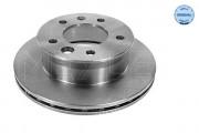 Тормозной диск MEYLE 015 521 2032