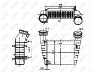 Интеркулер NRF 30138A