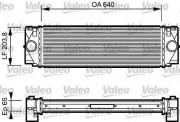 Інтеркулер VALEO 817994