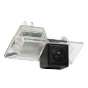 Камера заднього виду Swat VDC-113 для Audi A1, A4, A5, А6, А7, Q3, Q5, ТТ / Volkswagen Polo 4D Sedan, Multivan T6
