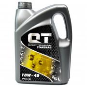 Моторное масло QT-Oil Standard 10W-40 SG / CD
