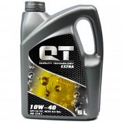 Моторное масло QT-Oil Extra 10W-40 SJ / CF