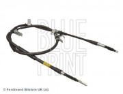 Трос стояночного (ручного) тормоза BLUE PRINT ADG046272