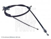 Трос стояночного (ручного) тормоза BLUE PRINT ADC446141