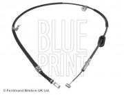 Трос стояночного (ручного) тормоза BLUE PRINT ADH246157
