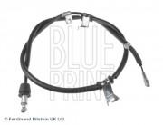 Трос стоянкового (ручного) гальма BLUE PRINT ADG046222
