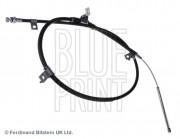 Трос стоянкового (ручного) гальма BLUE PRINT ADC446213
