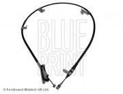 Трос стоянкового (ручного) гальма BLUE PRINT ADN146277