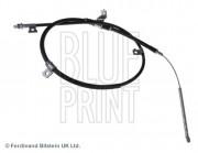 Трос стоянкового (ручного) гальма BLUE PRINT ADC446212