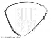 Трос стояночного (ручного) тормоза BLUE PRINT ADH246158
