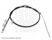 Трос стояночного (ручного) тормоза BLUE PRINT ADC446200
