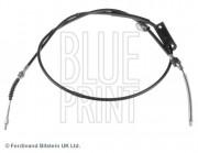 Трос стояночного (ручного) тормоза BLUE PRINT ADC446205