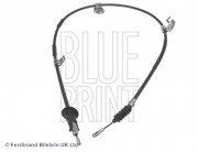 Трос стоянкового (ручного) гальма BLUE PRINT ADC446182