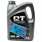 Минеральное трансмиссионное масло QT-Oil 80W-90 GL-5