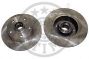 Гальмівний диск OPTIMAL BS-4310